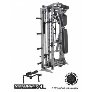 BRAND NEW -VersaBench XL - Folding FID Bench(Force USA)- FOR SALE Sydney City Inner Sydney Preview