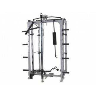 Force USA - VersaRack XL - Folding Power Rack (Combine with F-VB Springvale Greater Dandenong Preview