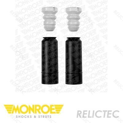 Rear Shock Absorber Bump Stop Dust Cover Kit BMW:E92,E91,E90,E87,E93,E84,E81 88 Kyb Boot Kit