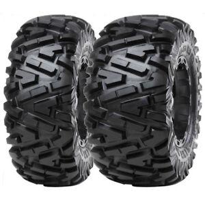 Duro DI2039 Power Grip V2 Front 27-11R14 6 Ply ATV Tire