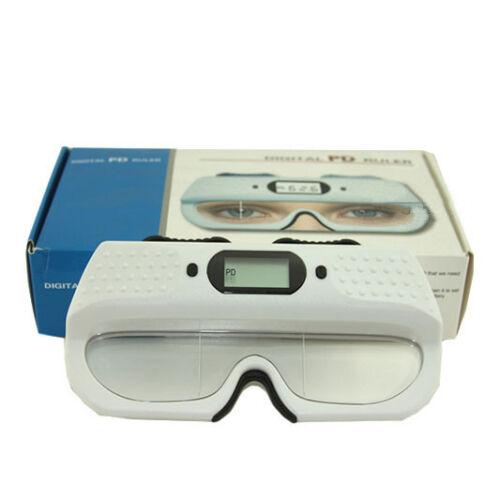 New CP-30 Optical Digital PD Ruler Pupilometer Interpupillary Distance Scale USA