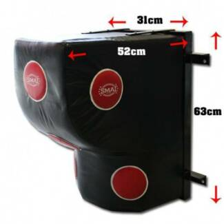 BRAND NEW -SMAI Wall Mount Leather Upper Cut- FOR SALE Sydney City Inner Sydney Preview