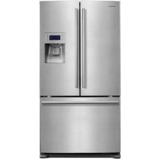 Samsung SRF752DSS - French Door Fridge. 1 week sale only South Granville Parramatta Area Preview