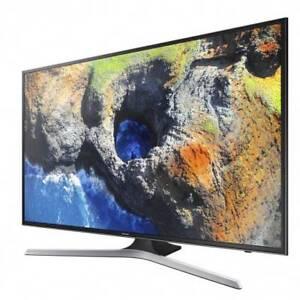 "Samsung 43"" Series 6 Ultra HD LED Smart TV"