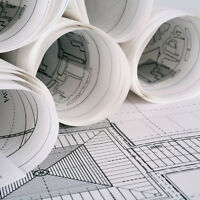 Design Services - Structural & Architectural Plans