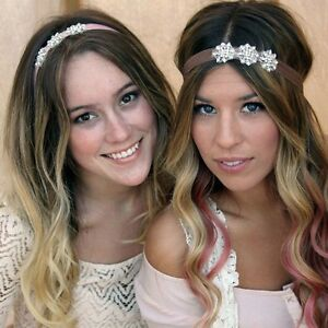 Jolie Headbands- Brand New- 1/2 Retail Prices!!!