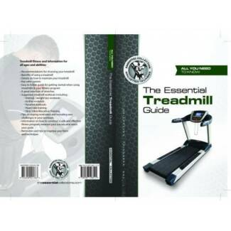 BRAND NEW-Essential Collection - Treadmill Guide-FOR SALE Sydney City Inner Sydney Preview