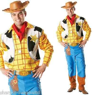 - Woody Kostüm Disney