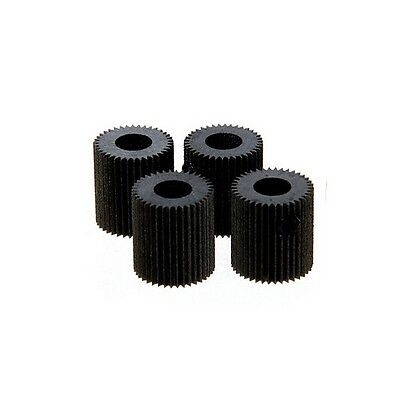 F11934 1 Piece 3D Printer Makerbot Extruded Wheel Wire Feed Wheel Roller Gear - Feed Roller Gear