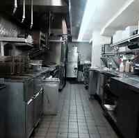 Line Cook needed for busy West Hamilton Bar & Grill!