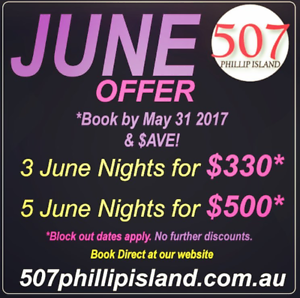 Phillip Island Holiday Rental Cowes Bass Coast Preview