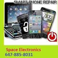 iPhone 4 4s 5 5C 5S 6 factory unlock code screen lcd repair $35