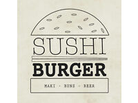 Sushi chefs wanted