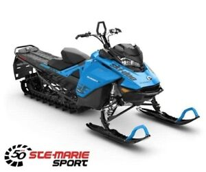 2020 Ski-Doo SUMMIT SP 154 850 E-TEC POWDERMAX  LIGHT 2.5 PO