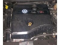 VW Polo 1.4 TDI Engine Code: AMF (1999 - 2001)