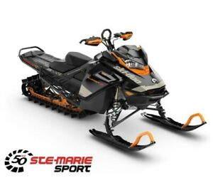 2020 Ski-Doo SUMMIT X ENSEMBLE EXPERT 154 850 E-TEC