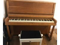 Danemann Piano for Sale (Built 1951-1960)
