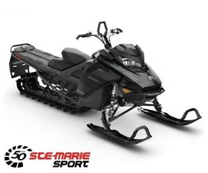2020 Ski-Doo SUMMIT SP 165 850 E-TEC POWDERMAX LIGHT 2.5 PO.