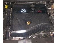 VW Polo 1.4 TDI Turbo Charger Breaking For Parts (1999 - 2001)