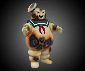 Don't Get Burned Like Stay Puft! Buy from Nitro Pinball!