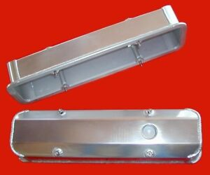 SBC FABRICATED VALVE COVERS