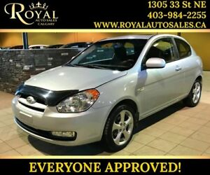 2011 Hyundai Accent L Sport, SUNROOF, PIONEER SYS, ***PRICE REDU