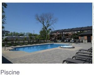 Beautiful turnkey condo in the heart of Laval