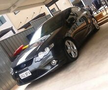 2008 fg xr6 turbo 320rwkw Two Wells Mallala Area Preview
