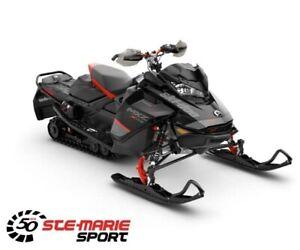 2020 Ski-Doo MXZ X-RS 600R E-TEC