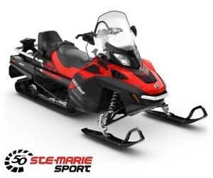 2020 Ski-Doo Expedition SWT 900 Ace