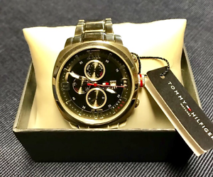 Tommy Hilfiger watch Genuine and authentic Wagga Wagga Wagga Wagga City Preview