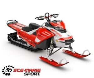 2020 Ski-Doo SUMMIT X ENSEMBLE EXPERT 165 850 E-TEC