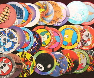 POGS AND SLAMMERS!!
