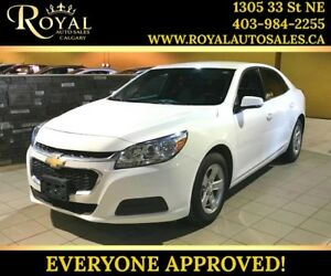 2016 Chevrolet Malibu Limited LT LEATHER, BLUETOOTH, TOUCHSCREEN