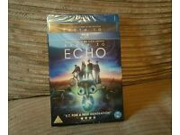 Earth to Echo Blu-ray Disc New