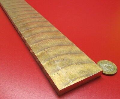 954 Bronze Oversize Flat Bar 14 Thick X 2.0 Wide X 36.0 Length