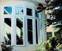 WINDOW & DOOR REPLACEMENT     FREE ESTIMATE!!