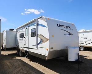 Outback 300BH