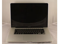 "( MINT ) MacBook Pro 15"" 2.9GHz Quad Core i7, 16GB/8B, 500GB HD, Adobe Cs6, Final Cut, Logic, CAD"