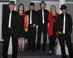 Swing Band available for gigs High Wycombe Kalamunda Area Preview