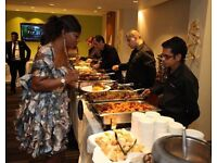 Catering services for all events