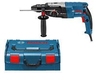 Bosch Blue Hammer Drill, 880 W, SDS-Plus (GBH 2-28) - Westfalia Online