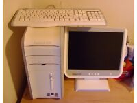 Packard Bell iXtreme PC - Windows XP