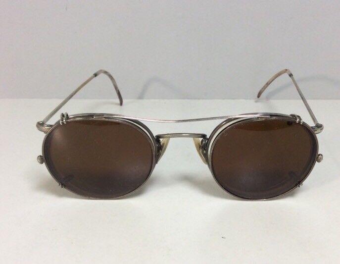 Steampunk Vintage Prescription Lens Sunglasses
