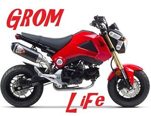 THREE to choose from .... Honda GROMs .... Only want to sell ONE