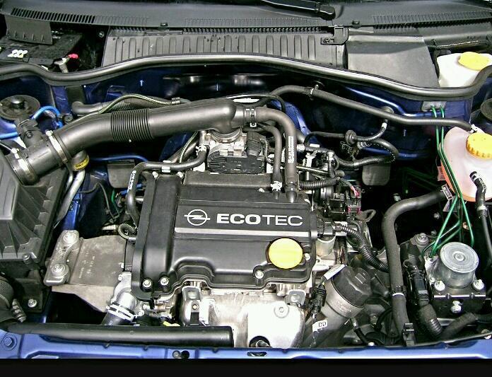 Z10xep Engine 1 0 Corsa Agila Etc In Aughnacloy