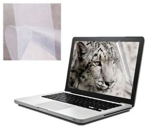 15.6'' 16:9 Anti-Glare  LCD Laptop Screen Guard Protector Laptop touch screen UK