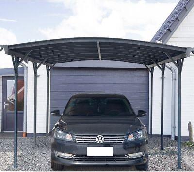 Home Deluxe Falo Carport Autoüberdachung Überdachung Auto Carport