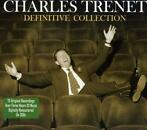cd - Charles Trenet - Definitive Collection