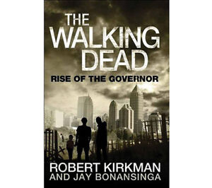 The walking dead: Rise of governor